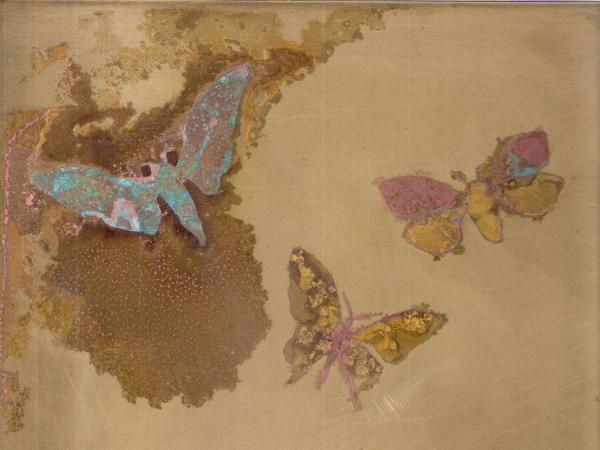 Ottone farfalle