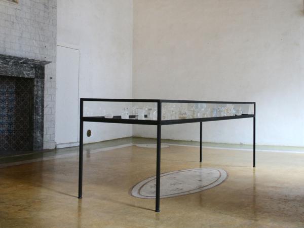 Esposizione Ritsue Mishima</br>Museo Palazzo Grimani </br>Venezia