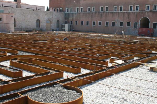 Labirinto Borges </br>Venezia